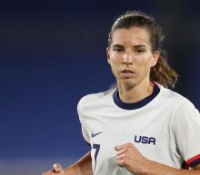U.S. women's soccer team loses to Canada, ending chances at gold