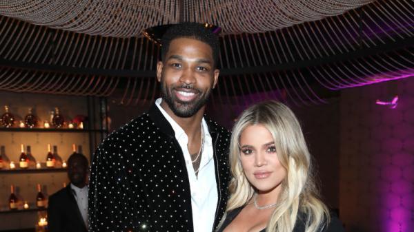 977103ed222d Tristan Thompson cheating on Khloé Kardashian isn t new