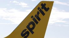 Spirit Airlines sales to take $25 million hit from Hurricane Dorian