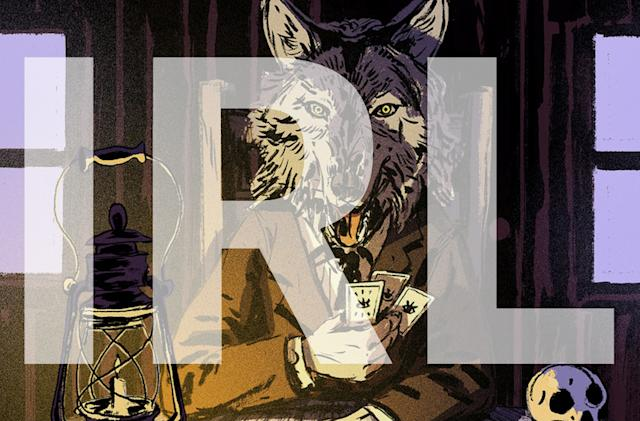 What we're playing: 'Where the Water Tastes Like Wine'