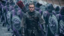 Film Review: Matt Damon's 'Great Wall' Is More Generic Than Great