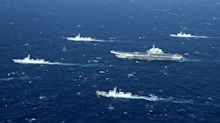 Vietnam condemns new Chinese military drills in South China Sea
