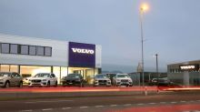 Volvo Cars posts rise in fourth-quarter profit, helped by cost cuts and sales growth