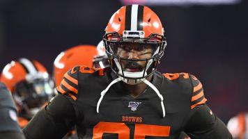 NFL upholds suspension for Garrett despite appeal