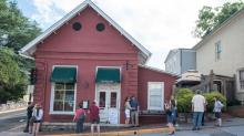 Trump's attack on Red Hen sends a chilling message to 29 million US small businesses