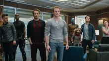Marvel Studios plans to reveal one of its characters is gay