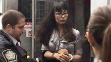 Mall massacre plotter gets life sentence