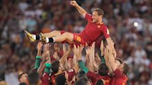 Serie A: Totti could've played for any big club – Ramos