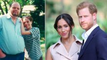Thomas Markle 'lied to Prince Harry about paparazzi photos before hanging up on him'