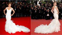 El coronavirus aplaza el festival de Cannes: las mejor vestidas de la alfombra roja de 2010