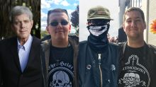 Four voices of white nationalism