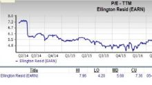 Is Ellington Residential a Great Stock for Value Investors?