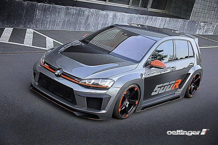 Golf R 400 >> Can T Wait For The Vw Golf R400 Meet Its 510hp Tuned Cousin