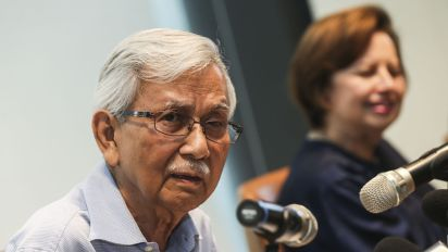 Third national car stepping stone to blue chip economy, Daim says