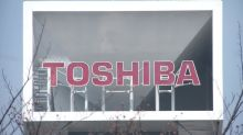 Toshiba sets share buyback following chip unit sale