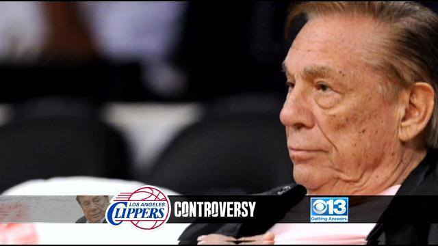 Black California Lawmakers Call For Boycott Of Los Angeles Clippers Games After Sterling Remarks