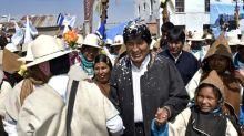 Un milenario pueblo indígena conforma gobierno autónomo en Bolivia