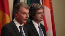 U.S. should not stand in way of U.N. chief naming new Libya envoy, Germany says