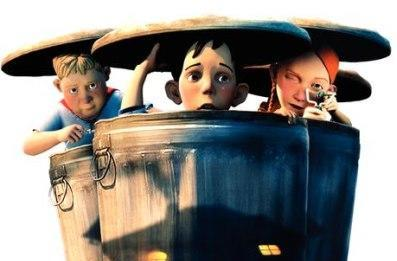 Sony's second retail Blu-ray 3D, Monster House, goes on sale September 14