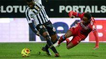 Lille sink Lorient to revive pursuit of PSG