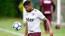 São Paulo empresta Júnior Tavares à Sampdoria por R$ 4,5 milhões