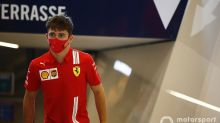"""Leclerc, Vettel know they were """"wrong"""" to disobey protocols"""