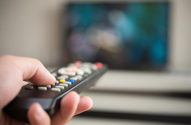 DVRs aren't the ad-killer everyone thinks