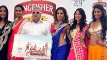 Vijay Mallya: Billionaire 'playboy' should be extradited to India, court rules
