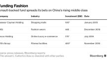 Bernard Arnault Begets More Billionaires as Beauty Bets Pay Off in China