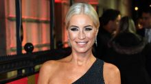 Denise Van Outen says social media blunder led to her home being burgled