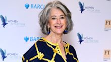 Dame Maureen Lipman claims she walked out of 'Celebrity Gogglebox' over being shown 'Naked Attraction'