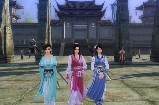 The Art of Wushu: Winning in market PvP