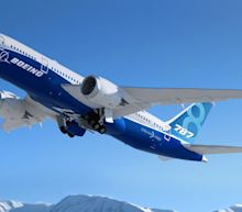 Why Shares of Boeing and Its Suppliers Are Climbing Today
