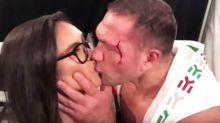 Boxer cops fresh fallout after 'sexual assault' of female reporter