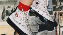 Shrimps x Converse: A first look at the highly-anticipated sneaker collab