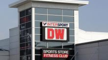 Mike Ashley's Frasers Group buys fitness chain DW Sports