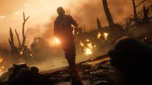 Un video de prueba de Battlefield V muestra que es mejor de lo que esperábamos