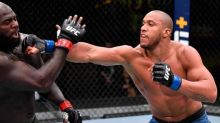 UFC Vegas 20 results: Cyril Gane puts on striking clinic in win over Jairzinho Rozenstruik
