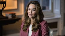 Duchess of Cambridge says early years should be 'on par with the other great social challenges' in keynote speech