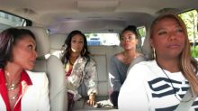 New 'Carpool Karaoke: The Series' sneak peek features 'Girls Trip' cast