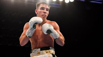 Conlan looking for redemption, not revenge