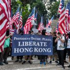 Legislation Aimed at Protecting Human Rights in Hong Kong Is Heading to the White House. Here's What to Know