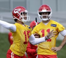Kansas City Chiefs training camp: Three questions facing the team