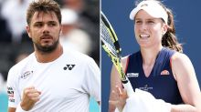 'Decided to part ways': Tennis stars in stunning coaching splits