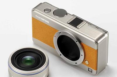Two Olympus Micro Four Thirds cameras rumored for soonish release