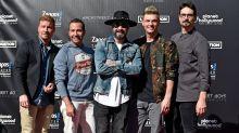 Backstreet Boys's DNA Tour kicks off: How the boy band became 'Larger Than Life'