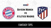 BAY vs ATL Dream11 Team Prediction UEFA Champions League, Bayern Munich vs Atletico Madrid Playing XI, Football Fantasy Tips