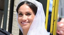 "Why More Celeb Brides Are Embracing The ""No-Makeup"" Look"