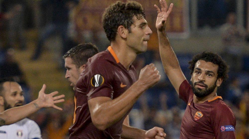 """Roma, i rimpianti di Fazio: """"L'Europa League poteva essere nostra"""""""
