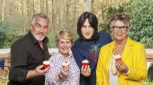 Who's taking part in Celebrity Bake Off? Channel 4 reveals names